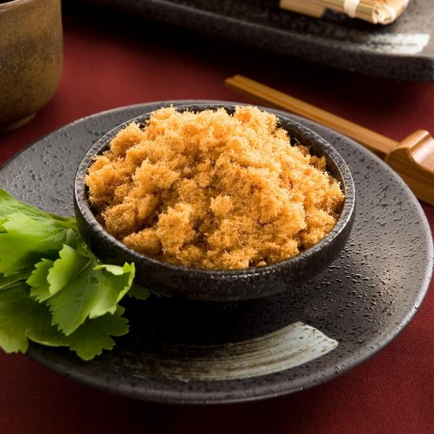 鱈魚酥220g 1