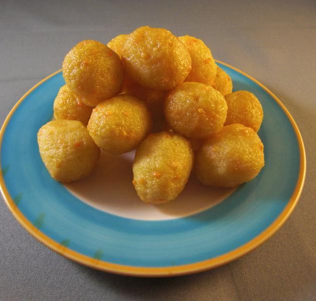 黃金魚蛋180g 1