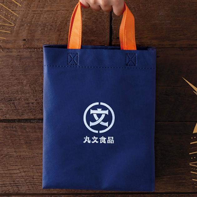 丸文環保提袋1個 1