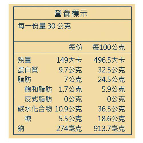 丸文鱈魚酥220g 5